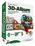 3D Album DVD Suite 2.03 - Micro Research II