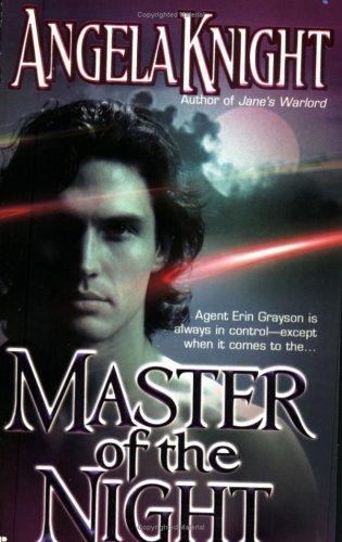 Master of the Night, Angela Knight