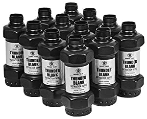 Thunder B Hakkotsu M84 D Cylinder Replacement Shells Airsoft Training Co2
