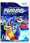 Turbo: Super Stunt Squad - Wii