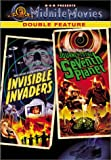 Invisible Invaders / Journey to the Seventh Planet (Midnite Movies Double Feature)