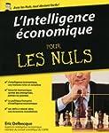 L'intelligence �conomique Pour les Nuls