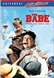 Babe, the [Import]