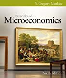 img - for Principles of Microeconomics (Mankiw's Principles of Economics) book / textbook / text book