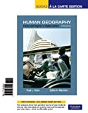 Books A La Carte for Places and Regions in Global Context: Human Geography (5th Edition) (0321633105) by Knox, Paul L.