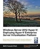 Private: Windows Server 2012 Hyper-V