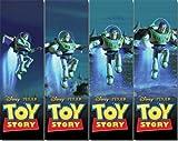Toy Story 3 - Buzz Lightyear 3D Bookmark