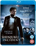 Shinjuku Incident [Blu-ray] [2009]