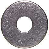 1/4 x 1. Bolt Size, Fender Washers (100 Per Package)