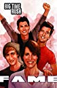 FAME: Big Time Rush: The graphic novel