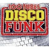 echange, troc Compilation, The Impressions - 100 Tubes Disco Funk