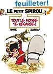 Le Petit Spirou, tome 17 : Tout le mo...