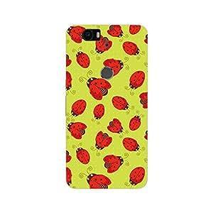 Huawei Nexus 6P Cover, Premium Quality Designer Printed 3D Lightweight Slim Matte Finish Hard Case Back Cover for Huawei Nexus 6P-Giftroom-536
