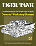 Tiger Tank Manual: Panzerkampfwagen V...