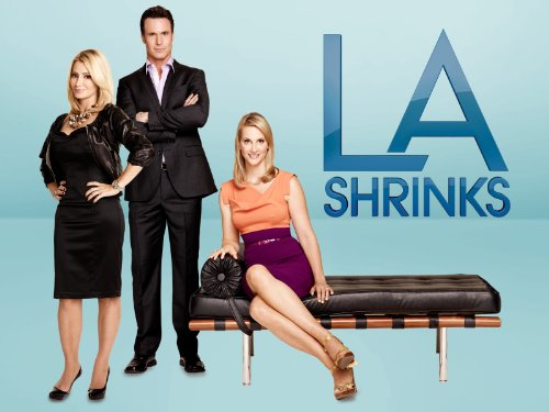 LA Shrinks   Season 1