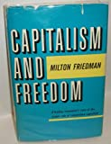 Capitalism and Freedom (0226264009) by Friedman, Milton