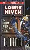Flatlander (0345394801) by Niven, Larry