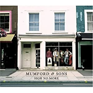 Mumford & Sons - Sigh No More Guitar Chords