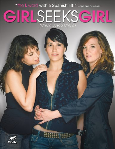 Girl Seeks Girl
