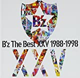 B\'z The Best XXV 1988-1998(通常盤)
