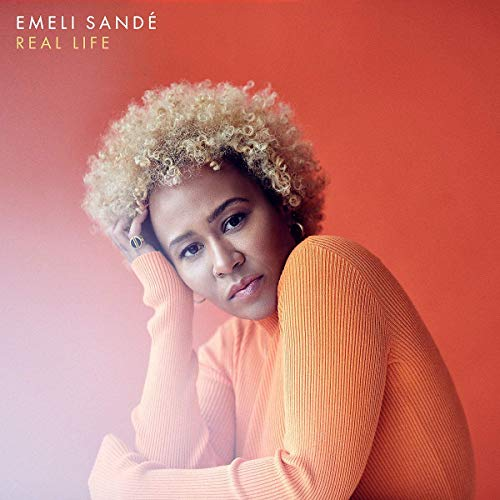 CD : EMELI SANDE - Real Life