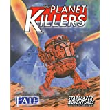 The Planet Killers ~ Chris Birch