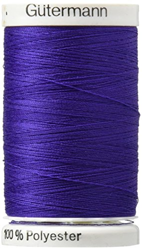 Sew-All Thread 547 Yards-Purple (Sewing Machine Thread Guterman compare prices)