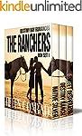 The Ranchers Box Set Books 1-3