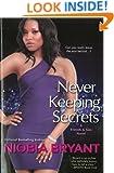 Never Keeping Secrets (Friends & Sins Series)