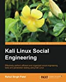 Private: Kali Linux Social Engineering