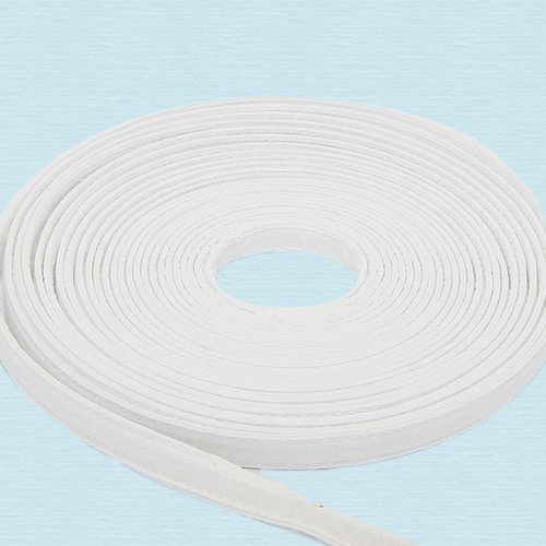Why Should You Buy 1/2 Inch Covered Poly Boning ~ 100percent Cotton Covered Polypropylene ~ Made USA...