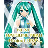 NEXT HATSUNE MIKU Project DIVA(����)ͽ����ŵ���ǥ������ݸ�ե�����PlayStation(R)Vita���ѡ��դ�