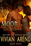 Moon Shine (Takhini Wolves, Book 4)