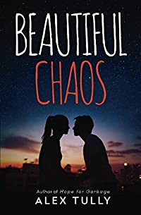 Beautiful Chaos by Alex Tully ebook deal