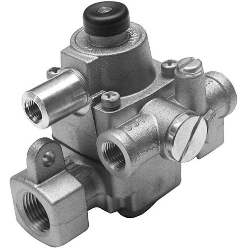 "Garland Commercial Industries G01479-01 Ts11J 3/8"" Pipe, Valve"