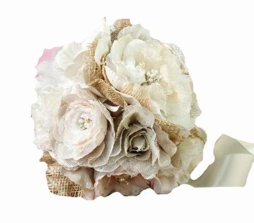 Shabby Chic Wedding Table front-888113