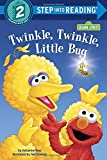 Twinkle, Twinkle, Little Bug (Step-Into-Reading, Step 2) (0679876669) by Ross, Katharine