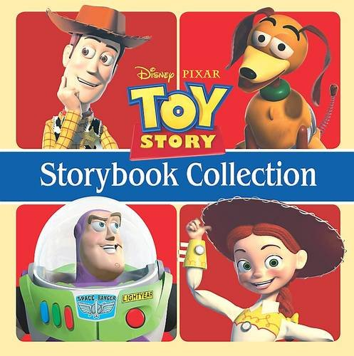 Disney Storybook Collection: