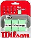 Wilson Pro grips