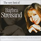 Very Best of Barbra Streis