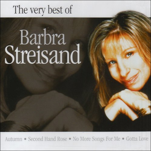 Barbra Streisand - The Very Best Of Barbra Streisand - Zortam Music