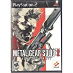Metal Gear Solid 2: Sons of Liberty -...