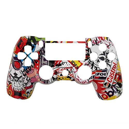 tqstm-bomba-skull-cover-di-ricambio-copertina-anteriore-di-caso-di-shell-compatibile-per-playstation