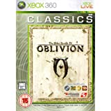 The Elder Scrolls IV: Oblivion - Classics Edition (Xbox 360)by Take 2 Interactive