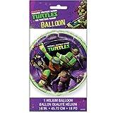 TMNT Foil Balloon
