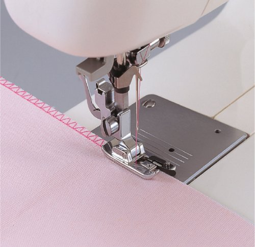 Brother SA135 Overlock Vertical Foot (Brother Overcast Foot compare prices)
