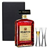 Disaronno Amaretto Gift Set with Hand Crafted Gifts2Drink Tag
