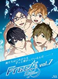Image de Animation - Free! Eternal Summer Vol.7 [Japan BD] PCXE-50427