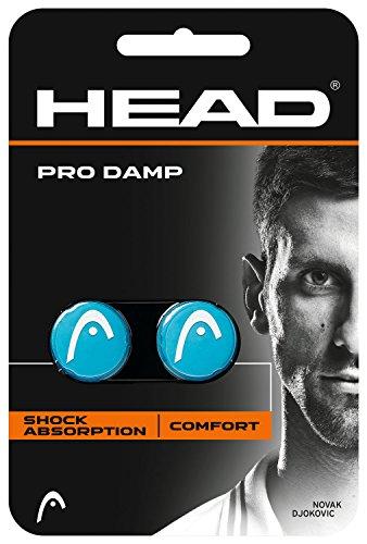 HEAD(ヘッド) テニス ラケット 振動止め プロ ダンプ ブルー 285515