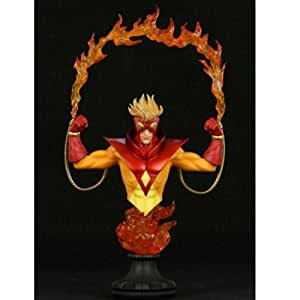 Buy Bowen Designs Pyro Mini Bust Online At Low Prices In